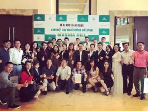Marina Hill-Nha Trang open house