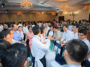 1000 CEOs Event in Hanoi