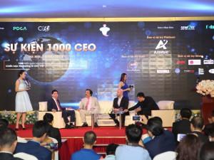 1000 CEOs Event Hanoi