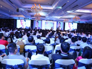 1000 CEOs Event in HCM