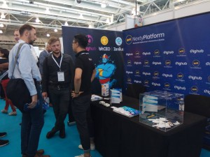 Blockchain Summit London – Europe largest blockchain event