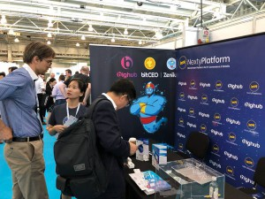 Blockchain Summit London – Europe largest blockchain event(2)